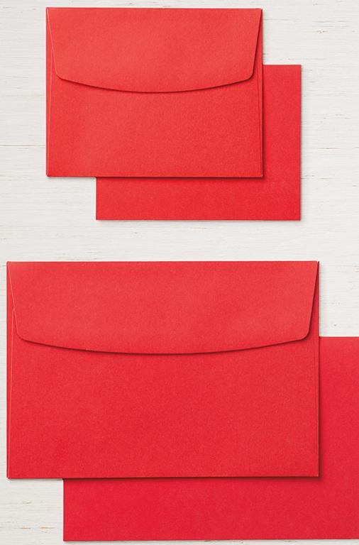 envelopes pp