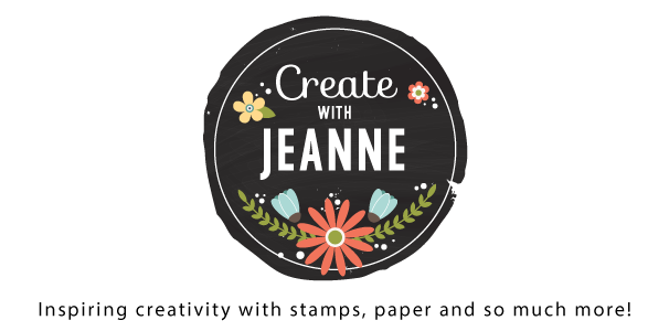 Create With Jeanne